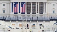 Biden diz não ter medo de jurar cargo ao ar livre