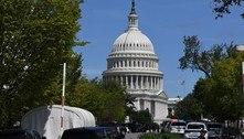 EUA: homem que ameaçou detonar bomba perto do Capitólio se rende
