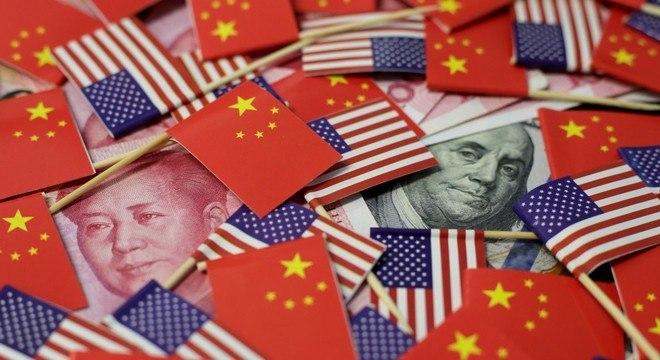 Chineses fazem declaração após EUA afirmarem que não havia nada marcado