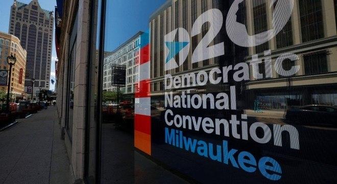 Inicialmente marcada para Milwaukee, convenção será realizada pela internet