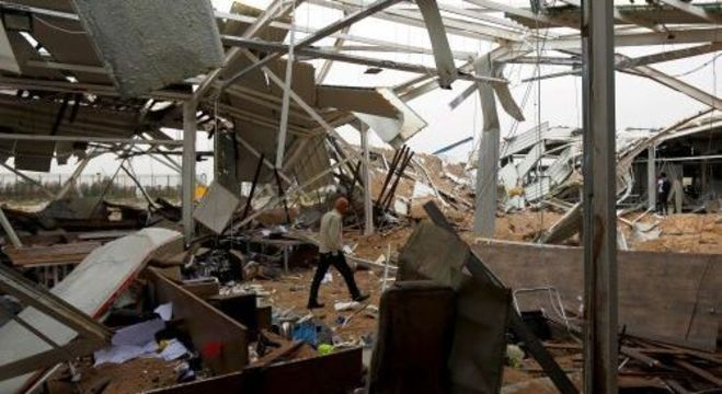 Três soldados do Exército iraquiano foram mortos e quatro ficaram feridos