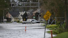 EUA: furacão Ida deixa danos 'catastróficos' em Nova Orleans