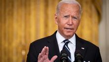 Biden admite que soldados podem ficar mais tempo em Cabul