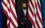 Biden diz que chance de novo ataque a aeroporto de Cabul é altaVEJA MAIS