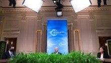 Biden destaca oportunidades na luta contra as mudanças climáticas