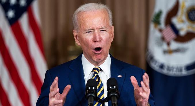 Joe Biden vai ampliar a cota de refugiados que os EUA recebem