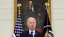 Biden quer 70% de adultos dos EUA vacinados até 4 de julho