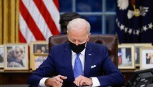 Biden usa cautela para reverter políticas de imigração de Trump