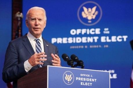 Joe Biden vence no Arizona