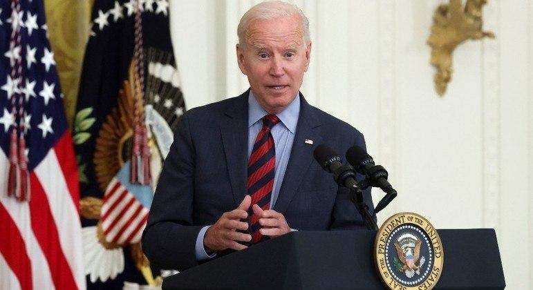 Biden nomeou Samantha Power como alta executiva para coordenar esse esforço