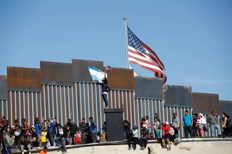 Fronteira terá presença de seis mil soldados mexicanos