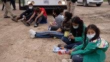 EUA vão reunir 29 crianças e famílias separadas na fronteira