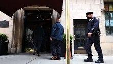 FBI realiza busca no apartamento de Giuliani em Nova York