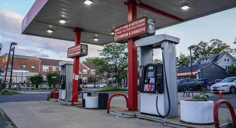 Ciberataque na semana passada comprometeu a distribuição de combustíveis nos EUA