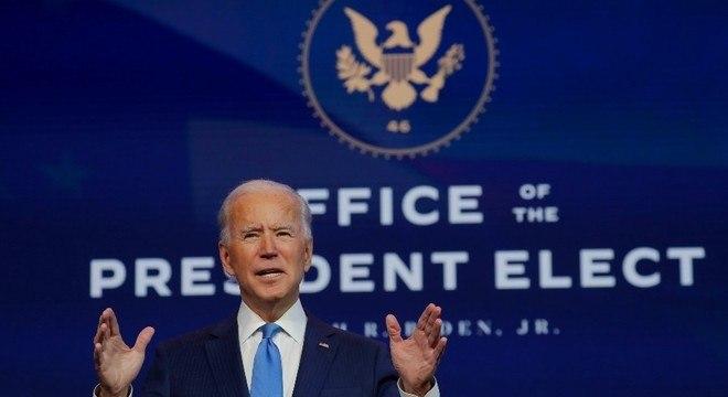 Colégio Eleitoral ratificou a vitória de Joe Biden na eleição presidencial de 2020