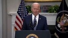 Liderança do Talibã marca Joe Biden em post irônico no Twitter