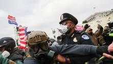 EUA: polícia confirma que quatro pessoas morreram em invasão