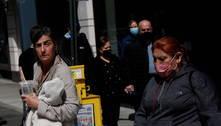 EUA começam a relaxar restrições: máscaras se tornam opcionais