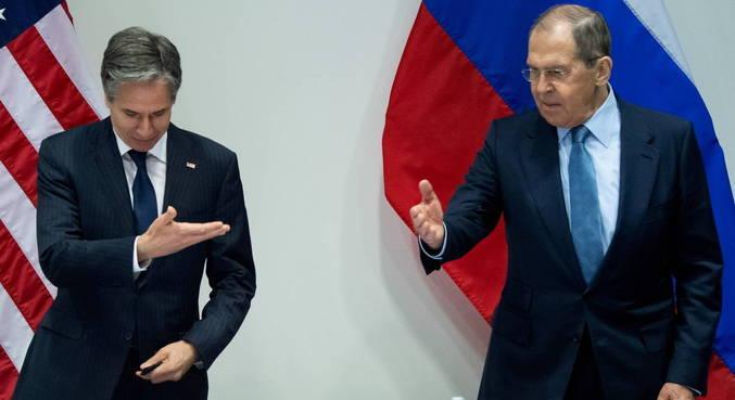 Kremlin saúda 'sinais positivos' nas relações EUA-Rússia