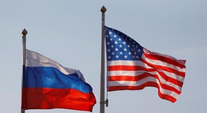 Rússia nega que tentou interferir em eleições americana deste ano
