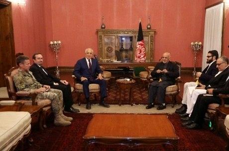 Reunião entre os países durou três dias