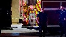 EUA: tiroteio deixa quatro mortos e dois feridos na Califórnia