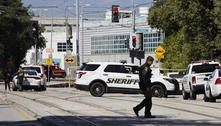 Polícia confirma 9 mortos, incluindo atirador, após tiroteio na Califórnia