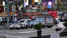 Suspeito de tiros na Times Square, em Nova York, é identificado