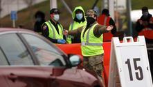 EUA chegam a 500 mil mortes causadas pela covid-19
