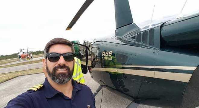 Nas redes sociais, amigos lamentaram a morte de Eurico Azevedo