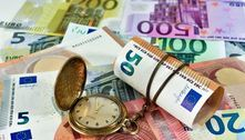 Economia da zona do euro volta a crescer em março
