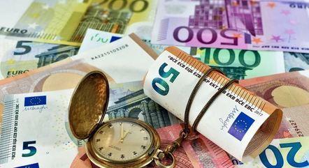 Irlanda e Portugal lideram alta do PIB no bloco