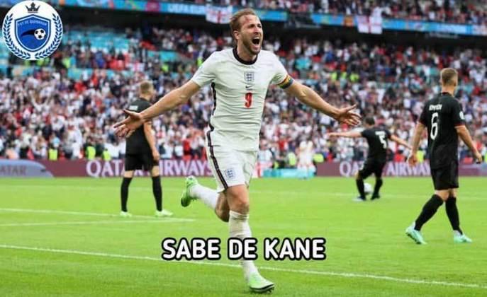 Eurocopa: os melhores memes de Inglaterra 2 x 0 Alemanha