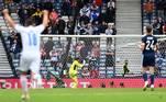Com os dois gols marcados na vitória de hoje, Patrick Schick é artilheiro da Eurocopa ao lado de Lukaku, da Bélgica