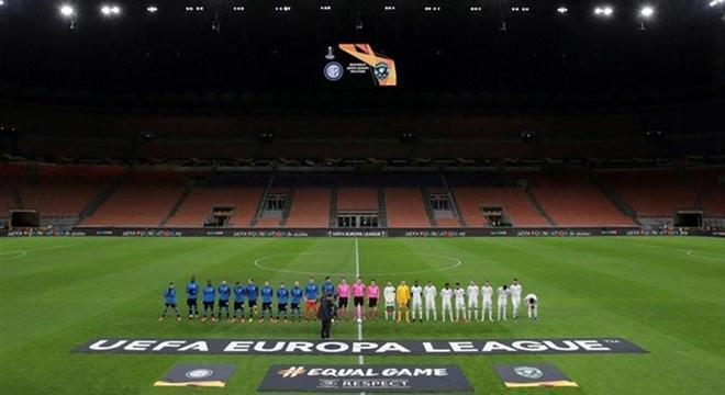 Internazionale X Ludogorets, na Europa League