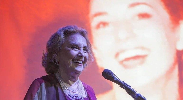 Eva Wilma foi uma das maiores atrizes brasileiras