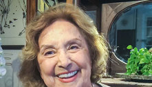 Na UTI com pneumonia, Eva Wilma apresenta 'boa evolução clínica'