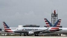 EUA recrutam companhias aéreas para evacuação de afegãos