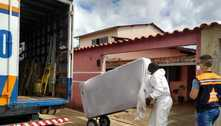 Vale reduz nível de emergência na barragem do Doutor, em Minas