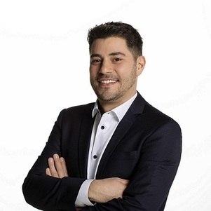 Evaristo Costa fora da CNN Brasil
