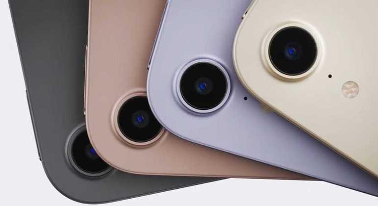 Apple apresentou a nova versão do iPad e do iPad Mini