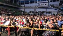 BH libera shows com até 600 pessoas e comércios aos domingos