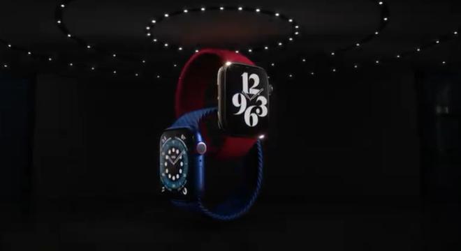 Novo Apple Watch tem a função de medir o oxigênio no sangue