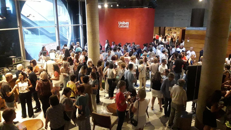 Nos dias 26, 27 e 28 de abril, o evento, que conta com o apoio do São Paulo São, levará workshops, debates e uma feira de oportunidades para a InovaBRA Habitat e para o Unibes Cultural. Foto: Divulgação.