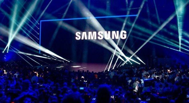A Samsung é a empresa com as patentes mais ativas do mundo