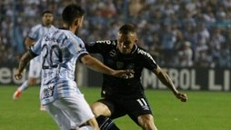 Grêmio vence Tucumán fora de casa e se aproxima da vaga na Libertadores ()