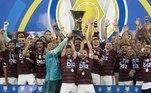 Everton Ribeiro, Diego, Diego Alves, Flamengo, Flamengo 2019