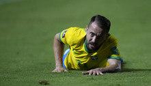 Brasil burocrático, previsível sem Neymar. 3 a 1 na pobre Venezuela. Jogo sonolento