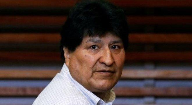 Em entrevista exclusiva, Evo Morales falou sobre sua intenção de retorno à Bolívia