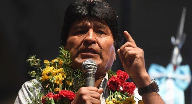 Evo Morales vai poder se candidatar ao quarto mandato consecutivo